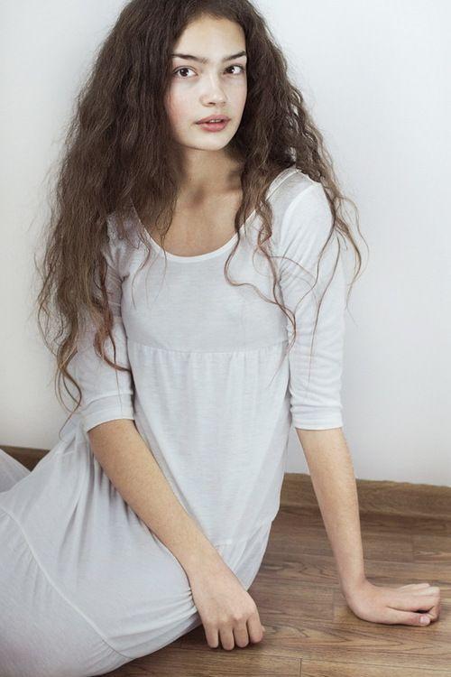 Sasha Kichigina ❤︎