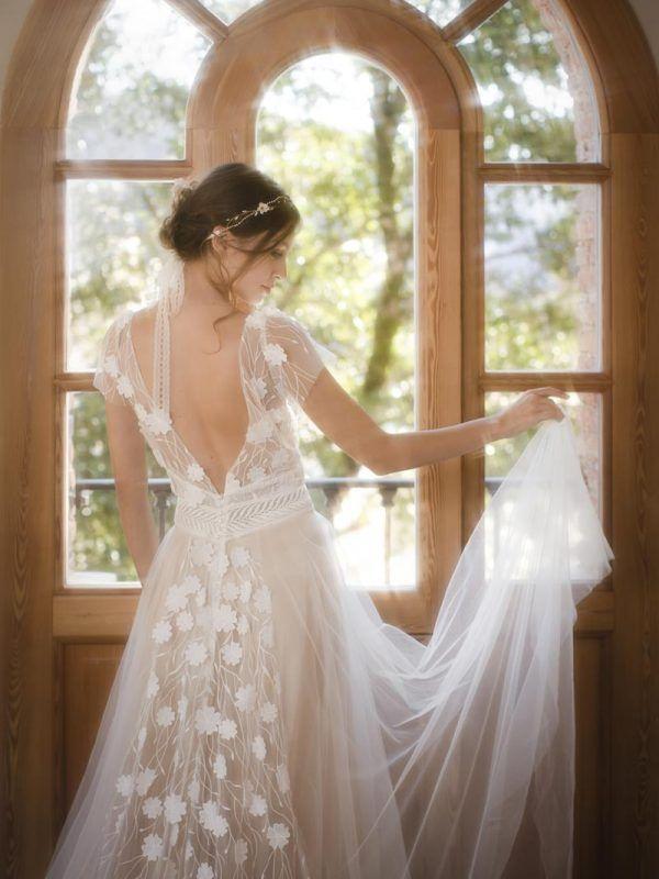 Épinglé par Noivas On Line sur Robe marié