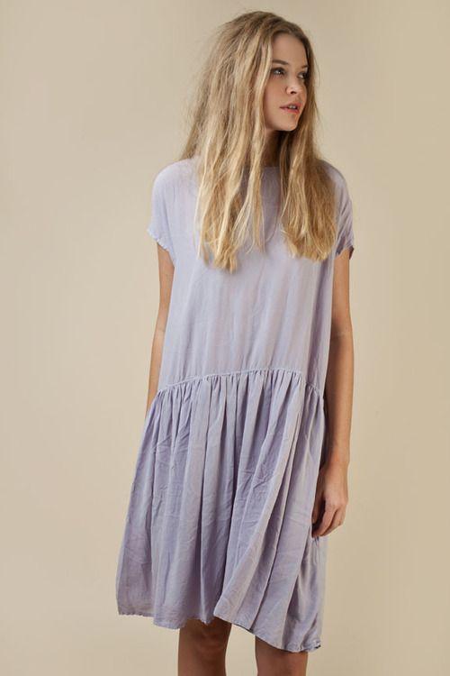 Primness silk Lucey dress