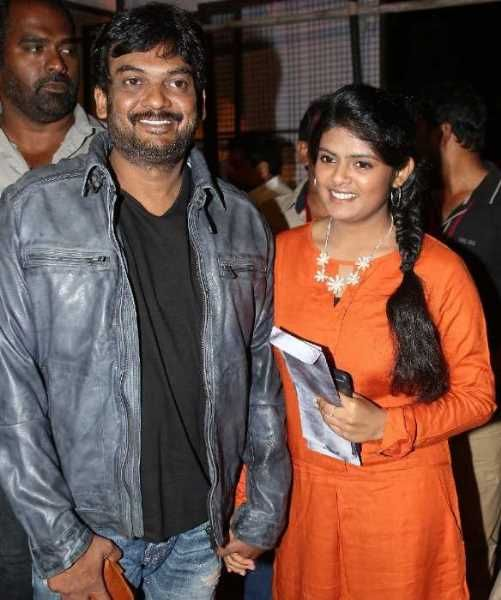 Puri Jagannadh's Daughter To Turn Producer