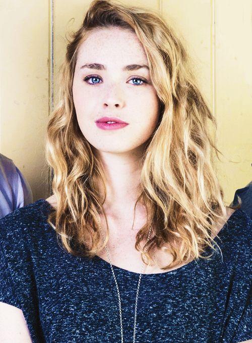 Freya Mavor Skins 17 Best images about F...