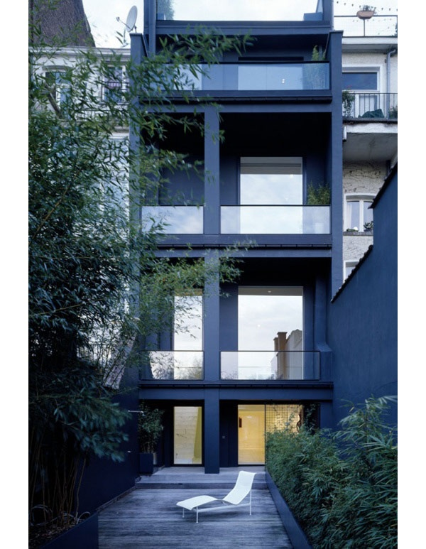 jvd residence | by vncent van duysen architects
