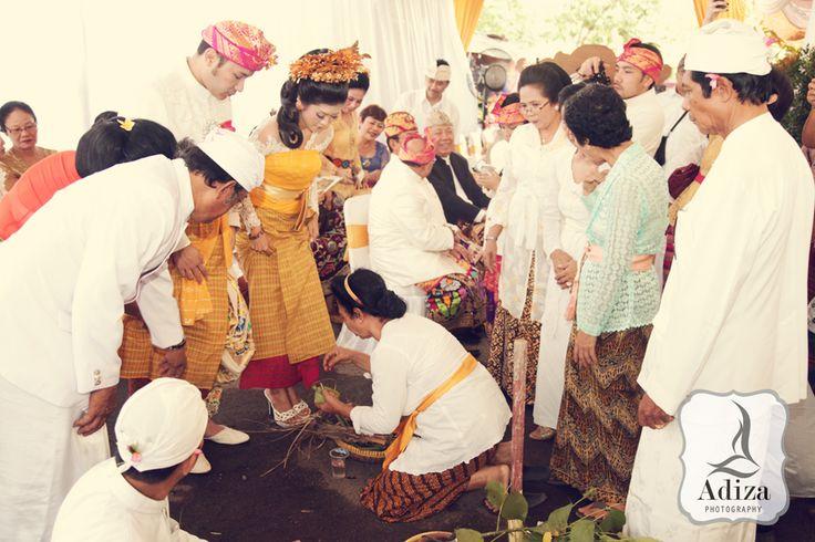 # Balinese wedding tradition, # Balinese wedding photography