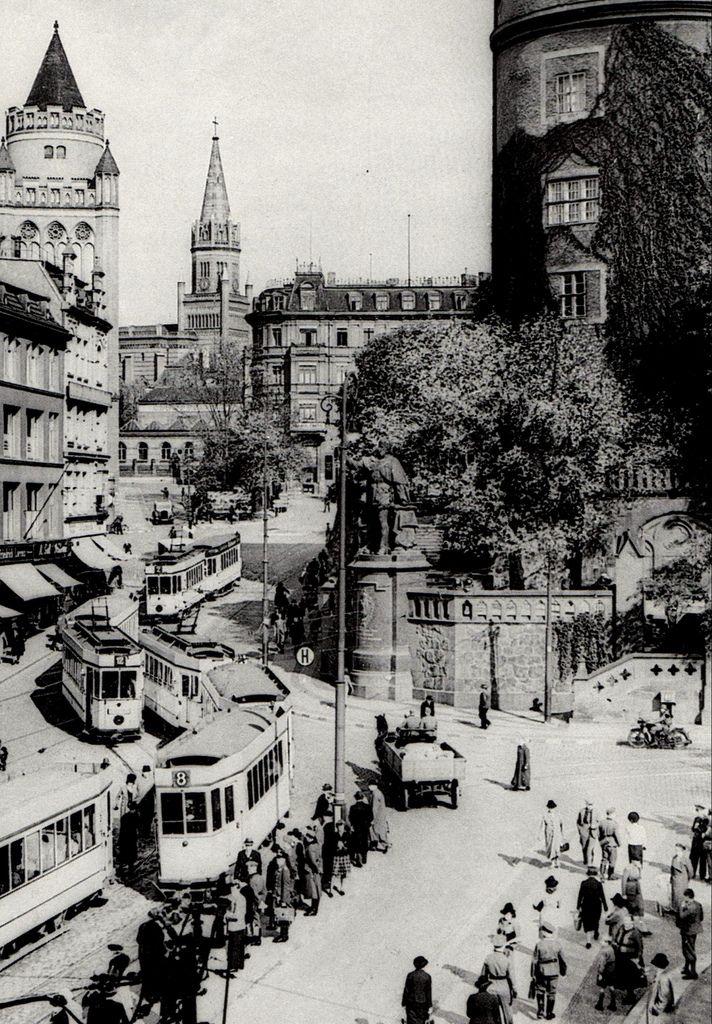Königsberg Pr.    Wilhelmsplatz