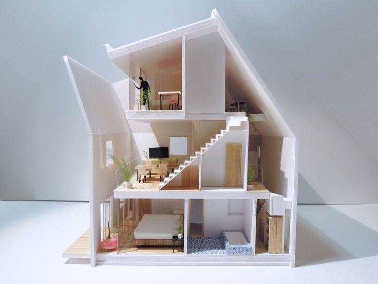 House MA02, Tokyo