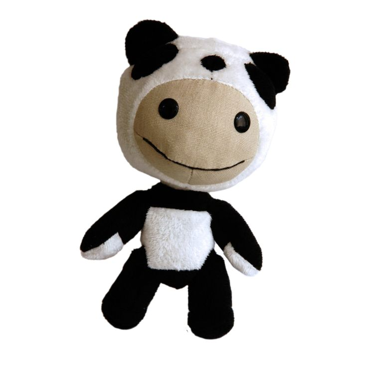 Goldie Little Big Planet Panda 6-inch Plush