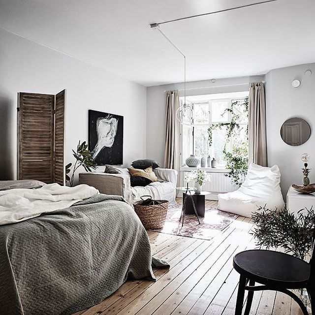 Small Apartment Decorating And Interior Design Ideas: 9 Inspiring Cozy Apartment Decor On Budget