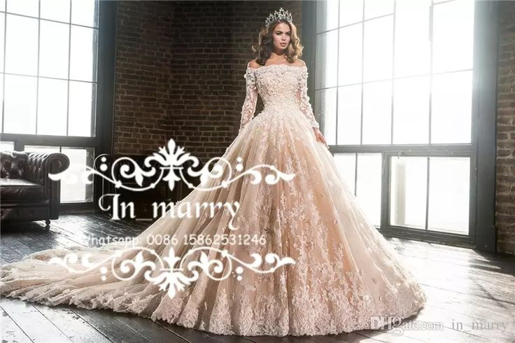 Blush Ball Gown Wedding Dress: Best 25+ Arabic Wedding Dresses Ideas On Pinterest