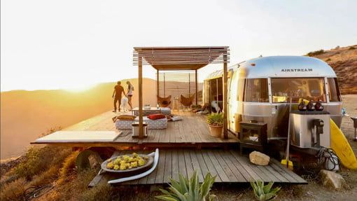 4 Handsome Airstream Rentals to Book on Airbnb Right Now