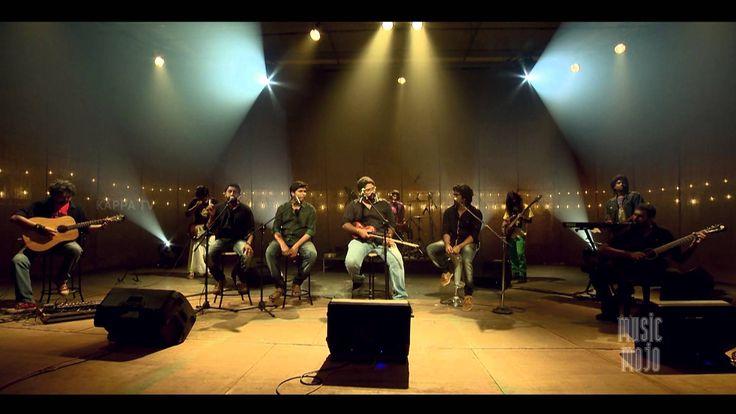 Nostalgia by Thaikkudam Bridge - Music Mojo Kappa TV
