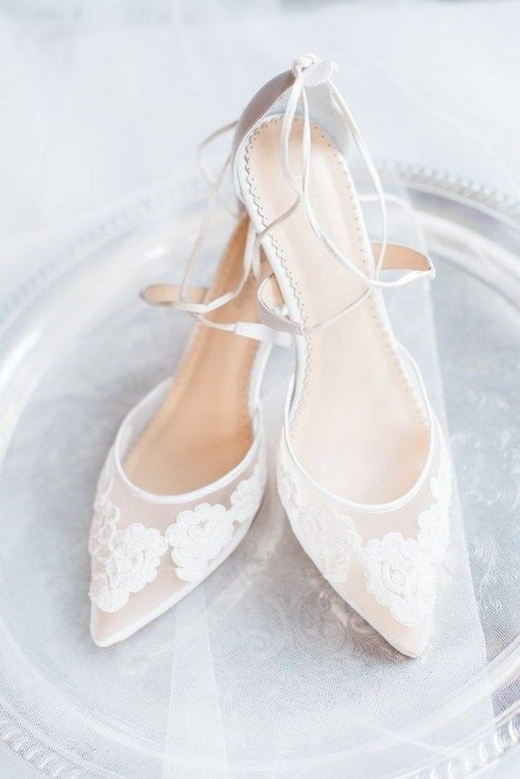 Make Your Wedding No Regret With Wedding Shoes 14 Wedding Shoes Heels Wedding Shoes Lace Lace Heels