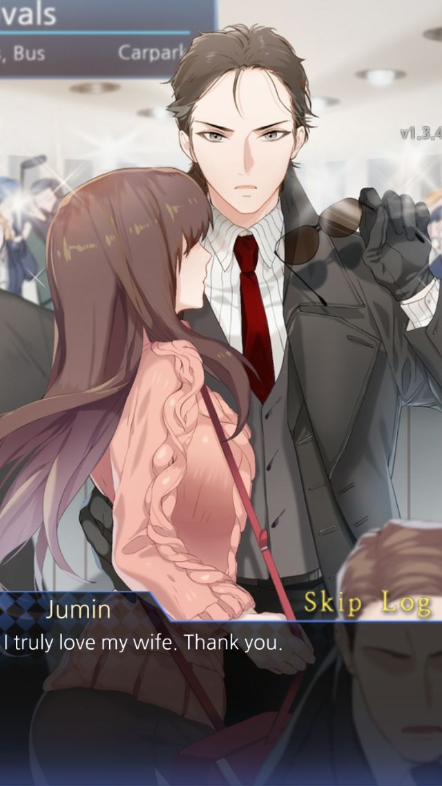 SAIZO AND JUMIN IS BAE, This is the best game ever. ❤️