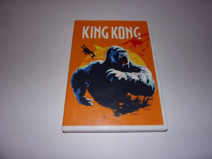 King Kong (DVD 2005) Naomi Watts , Jack Black #Universal