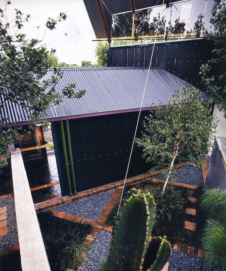 The Stables, Pretoria, 'Ora Joubert Architect