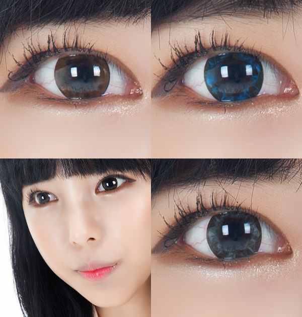 Cheap Glasses Contacts