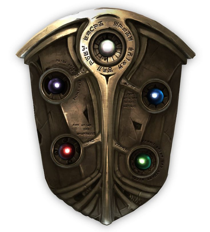 Fire Emblem: Awakening - Shield of Seals