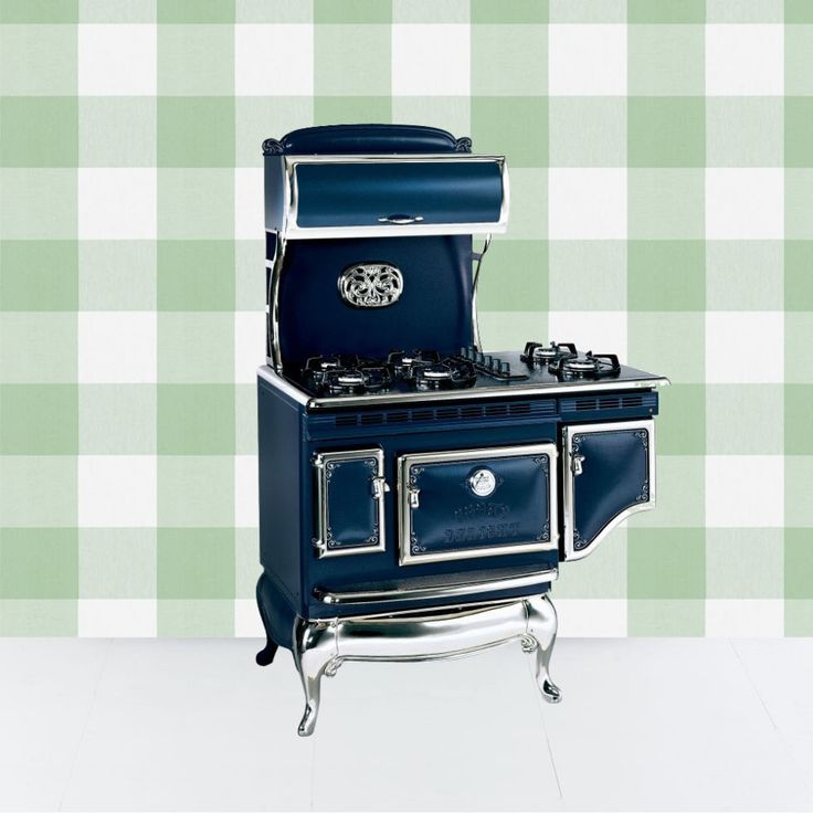 Vintage Electric Stoves For Sale ~ Images about retro kitchens on pinterest stove
