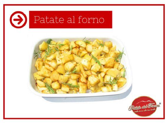 A chi non piacciono le patate al forno? Croccanti e gustose, sono un contorno ideale per moltissimi piatti.  Alcuni consigli per prepararle al meglio > http://bit.ly/1m7lgSf