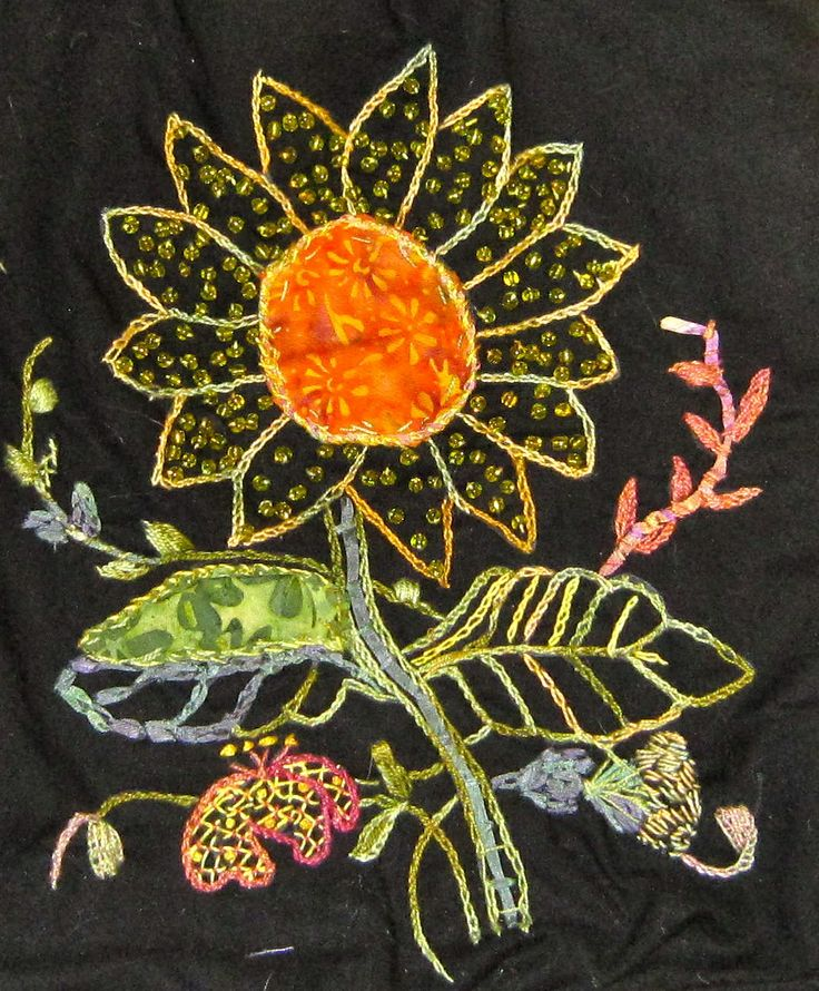 1000 Images About African Folklore Embroidery Kits On