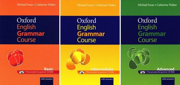 E-Books for Learners & Teachers of English: English Grammar Course