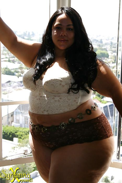 BBW webcam teese