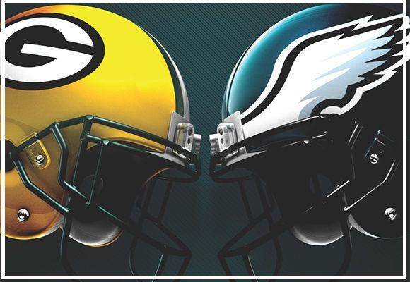 Watch Eagles vs Packers live stream | stream packers game live free | green bay packers online free stream