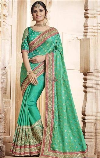 Gorgeous Green Art Silk Embroidered Designer Sari With Matching Blouse#DesignersAndYou #DesignerSarees #Sarees #Sari #Saris #Saree #DesignerSaris #DesignerSari #DesignerSaree #SareesDesigns #SariDesigns #SariPatterns #DesignerSariPatterns #DesignerSariDesigns #DesignerSareesPatterns #DesignerSareePattern #BeautifulSarees #BeautifulSarisOnline #PrintedSarees #EmbroideredSarees #EmbroideredSaris #EmbroideredSareesOnline #PrintedSareesOnline