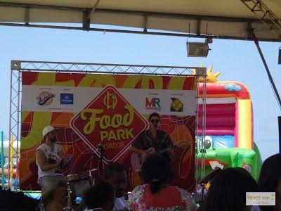 Festival food truck salvador 2015. Leda Chaves. Praça Wilson Lins, Pituba.