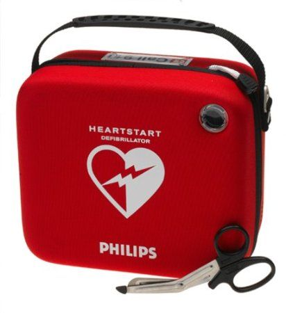 The Benefits of Having An Automated Portable Defibrillators At Home