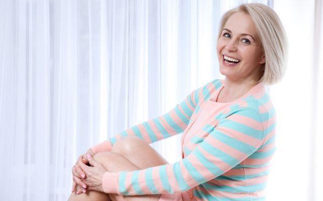 I consigli di bellezza per una menopausa serena non tutte sanno che possiamo star bene in menopausa a partire dallatteggiamento psicologico che pu valdispert menopausa donne