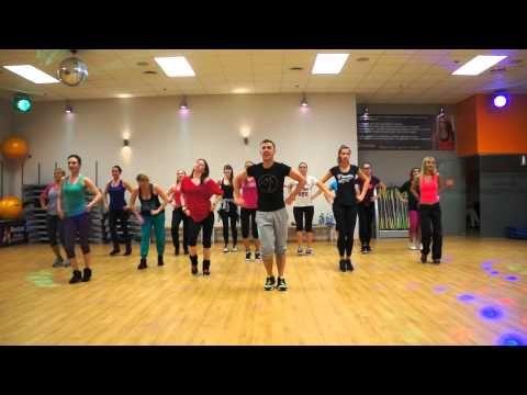 Zumba Salsa Flamenco Tango Pitbull - Piensas (Dile La Verdad) (Audio) ft...