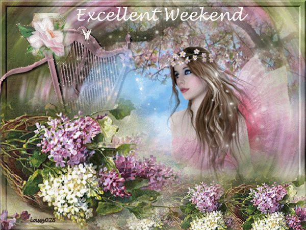 bonne dimanche+femmes+papillions+gifs Centerblog.net  | Un très grand merci Julie pour cette très belle créa que tu as ...