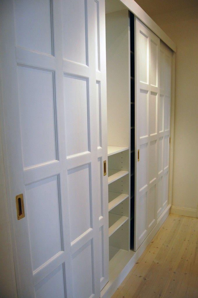 Garderob Archives - A. Kollberg Finsnickeri