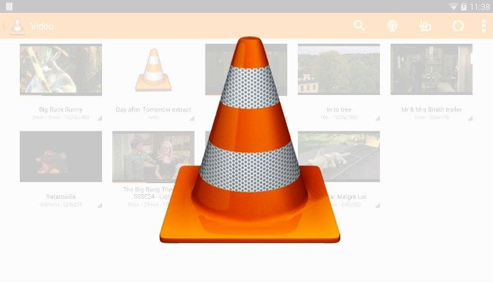VLC Video Player for Android Beta 0.9.7.1 APK Download
