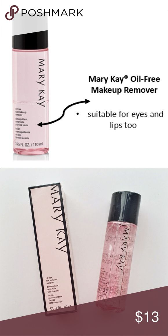 MK Oil Free Makeup Remover Mary Kay Oil Free Makeup Remover Mary Kay Makeup Mascara