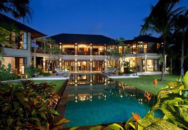 Avalon villa à Bali en locations vacances  #tourisme #voyage