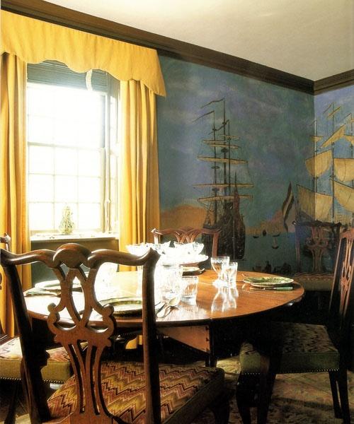 80 Best Henrietta Spencer Churchill Interiors Images On