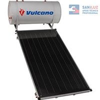 KIT TERMOSSIFAO Vulcano 200LT 1 FCC-1S TELHADO INCLINADO