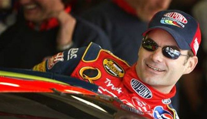 Jeff Gordon Gay: Hoax Claims NASCAR Driver In Relationship With Stephen Rhodes