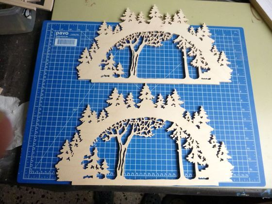 438 best Schwibbogen / Christmas Arch images on Pinterest   Xmas ...