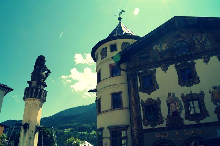 #bertchesgaden #germany #baviera #alps