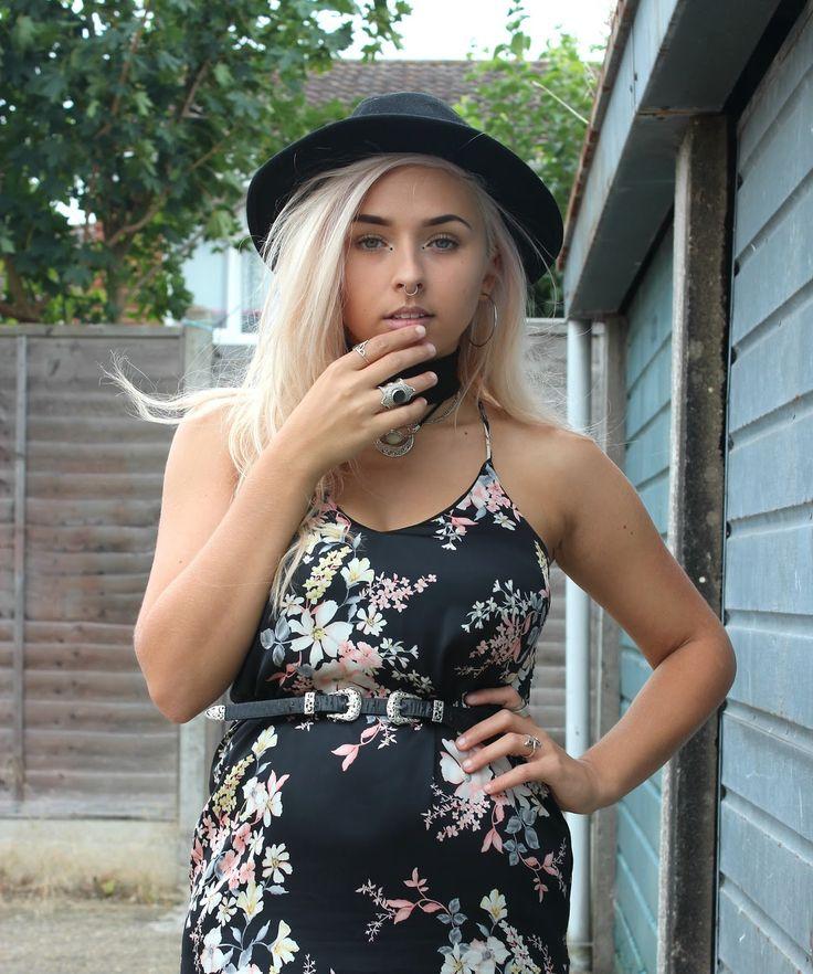 STYLING PRIMARK SLIP DRESSES | CH32 - UK Lifestyle Blog https://www.ch32.co.uk