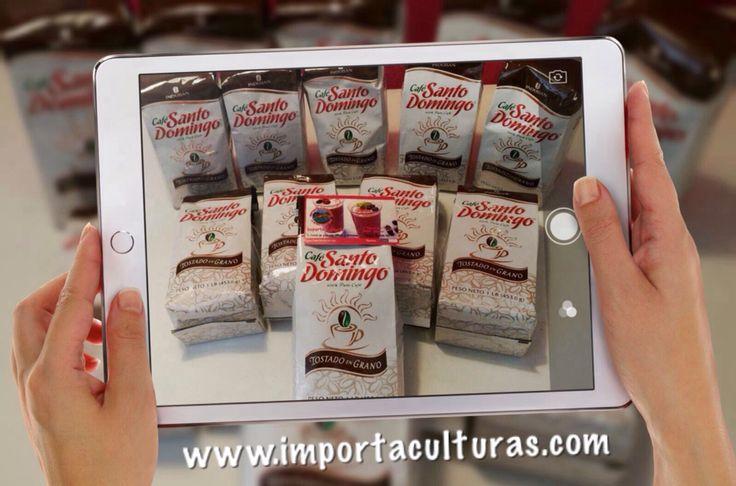 Cadreita, Navarra #importaculturas #cafesantodomingo #alimentoslatinos #navarra