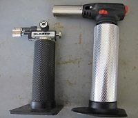 Micro Torches 101, Part 1: The Which, What, and Why of Butane Torches - Jewelry Making Daily - Jewelry Making Daily