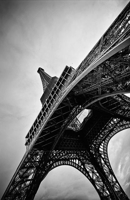 Paris landmark by wecand, via Flickr
