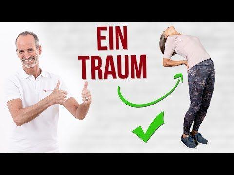 Wer unter einem Bandscheibenvorfall und Rückenschmerzen leidet , der sollte die…