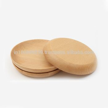Wooden Plate From Mahadev Wood Industries Collection Picture From alibaba.com