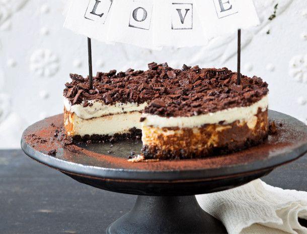 Unser beliebtes Rezept für Oreo-Milchcreme-Kuchen und mehr als 55.000 weitere kostenlose Rezepte auf LECKER.de.