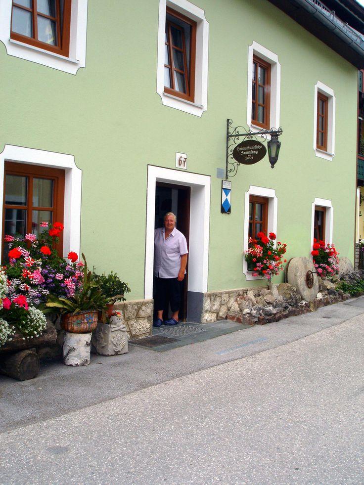 Бад-Миттерндорф(Bad Mitterndorf),Австрия. Обсуждение на LiveInternet - Российский Сервис Онлайн-Дневников