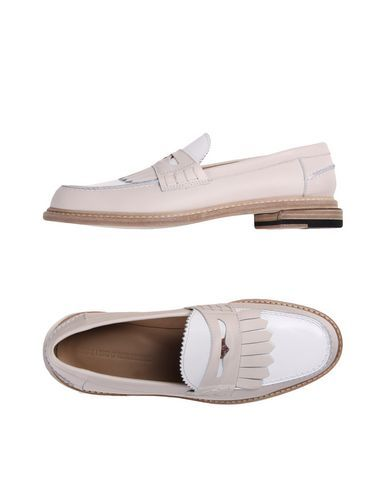 BAND OF OUTSIDERS Moccasins. #bandofoutsiders #shoes #moccasins